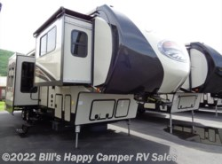 New 2018  Forest River Sandpiper 377FLIK by Forest River from Bill's Happy Camper RV Sales in Mill Hall, PA