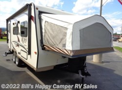 New 2018  Forest River Rockwood Roo 19 by Forest River from Bill's Happy Camper RV Sales in Mill Hall, PA