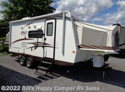 Used 2015  Forest River Rockwood Roo 21SS by Forest River from Bill's Happy Camper RV Sales in Mill Hall, PA