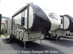 New 2018  Forest River Sandpiper HT 3250IK by Forest River from Bill's Happy Camper RV Sales in Mill Hall, PA