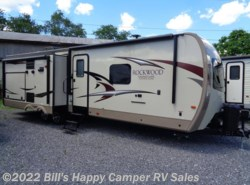 Used 2017  Forest River Rockwood Signature Ultra Lite 8328BS by Forest River from Bill's Happy Camper RV Sales in Mill Hall, PA