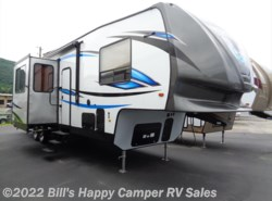 New 2018  Forest River Vengeance 314A12 by Forest River from Bill's Happy Camper RV Sales in Mill Hall, PA