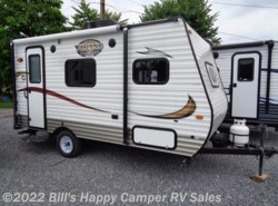 Used 2014  Coachmen Viking 16FB