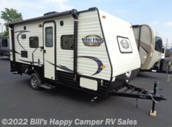 New 2018  Coachmen Viking 17FQ by Coachmen from Bill's Happy Camper RV Sales in Mill Hall, PA