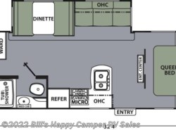 New 2018  Coachmen Apex 289TBSS by Coachmen from Bill's Happy Camper RV Sales in Mill Hall, PA