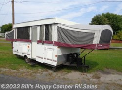 Used 2008  Fleetwood Highlander Niagara by Fleetwood from Bill's Happy Camper RV Sales in Mill Hall, PA