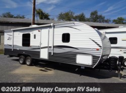 Used 2017  CrossRoads Z-1 278RR by CrossRoads from Bill's Happy Camper RV Sales in Mill Hall, PA