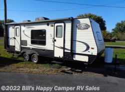 Used 2017  Coachmen Viking 21FQ by Coachmen from Bill's Happy Camper RV Sales in Mill Hall, PA