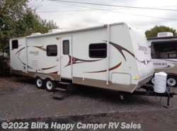 Used 2010  Keystone Sprinter Select 26BH by Keystone from Bill's Happy Camper RV Sales in Mill Hall, PA