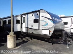 New 2018  Coachmen Catalina 313DBDSCK by Coachmen from Bill's Happy Camper RV Sales in Mill Hall, PA