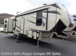 New 2018  Forest River Sandpiper 3350BH by Forest River from Bill's Happy Camper RV Sales in Mill Hall, PA