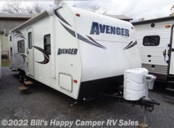 Used 2014 Prime Time Avenger 26BH available in Mill Hall, Pennsylvania