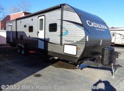 New 2018  Coachmen Catalina 343TBDS by Coachmen from Bill's Happy Camper RV Sales in Mill Hall, PA
