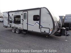 New 2018  Coachmen Apex 251RBK by Coachmen from Bill's Happy Camper RV Sales in Mill Hall, PA