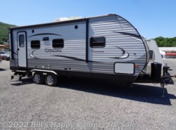 Used 2018  Coachmen Catalina 223RBS by Coachmen from Bill's Happy Camper RV Sales in Mill Hall, PA