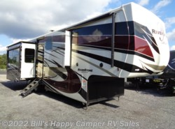 New 2019 Forest River Riverstone Legacy 38FB2 available in Mill Hall, Pennsylvania