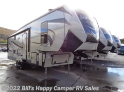 New 2019 Forest River Sandpiper 3275DBOK available in Mill Hall, Pennsylvania