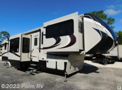 New 2016  Grand Design Solitude 379FL by Grand Design from Palm RV in Fort Myers, FL