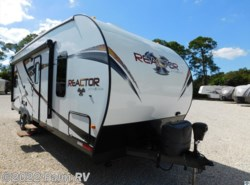 Used 2016  EverGreen RV Reactor 24FQS