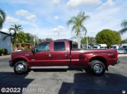 Used 2005  Ford  F350 by Ford from Palm RV in Fort Myers, FL
