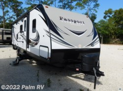 New 2017  Keystone Passport 2810BH by Keystone from Palm RV in Fort Myers, FL