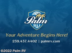 Used 2008  Holiday Rambler Neptune 39PBT by Holiday Rambler from Palm RV in Fort Myers, FL