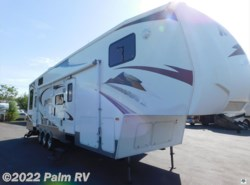 Used 2008  Keystone Raptor 3612