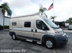 Used 2017  Hymer Aktiv  by Hymer from Palm RV in Fort Myers, FL