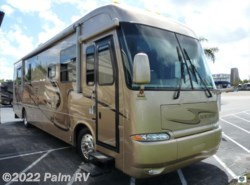 Used 2004  Newmar Northern Star 3934 by Newmar from Palm RV in Fort Myers, FL