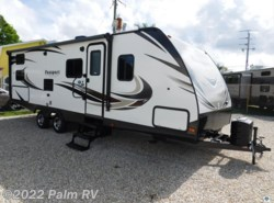 New 2018  Keystone Passport 2670BH by Keystone from Palm RV in Fort Myers, FL