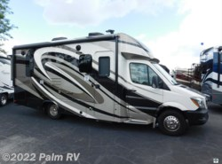 Used 2016  Forest River Forester MBS 2401R by Forest River from Palm RV in Fort Myers, FL