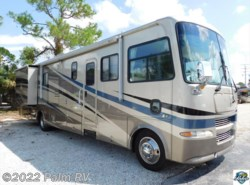Used 2006  Tiffin Allegro Bay 3710 by Tiffin from Palm RV in Fort Myers, FL