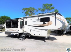 New 2018  Grand Design Solitude 310GK by Grand Design from Palm RV in Fort Myers, FL