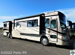 Used 2007 Tiffin Allegro Bus 42QRP available in Fort Myers, Florida