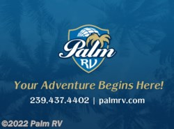 New 2019 Holiday Rambler Prodigy 24A available in Fort Myers, Florida