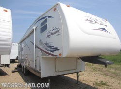 Used 2007  Jayco Jay Flight 28.5 RLS by Jayco from Ted's RV Land in Paynesville, MN
