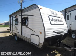 New 2016  Jayco Jay Flight SLX 195RB by Jayco from Ted's RV Land in Paynesville, MN