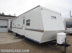 Used 2005  Jayco  Cove 38RLS by Jayco from Ted's RV Land in Paynesville, MN