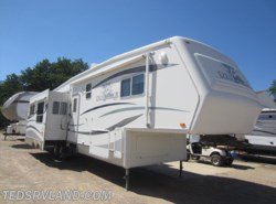 Used 2005  Jayco Designer 36RLTS by Jayco from Ted's RV Land in Paynesville, MN