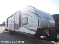 New 2017  Forest River Salem 36BHBS by Forest River from Ted's RV Land in Paynesville, MN