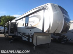New 2017  Jayco Pinnacle 36FBTS by Jayco from Ted's RV Land in Paynesville, MN