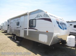 Used 2013 Forest River Grey Wolf 28BH available in Paynesville, Minnesota