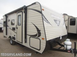 New 2017  Keystone Hideout 177LHS by Keystone from Ted's RV Land in Paynesville, MN