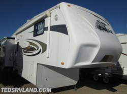 Used 2009  Jayco Eagle Fifth Wheels 291 RLTS by Jayco from Ted's RV Land in Paynesville, MN