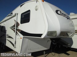 Used 2009  Keystone Cougar 276RLS by Keystone from Ted's RV Land in Paynesville, MN