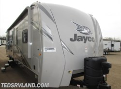 New 2017  Jayco Eagle 306RKDS by Jayco from Ted's RV Land in Paynesville, MN
