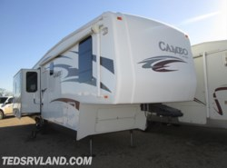Used 2010  Cameo  35SB3 by Cameo from Ted's RV Land in Paynesville, MN