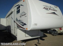 Used 2007  Jayco Jay Flight 31.5BHDS by Jayco from Ted's RV Land in Paynesville, MN