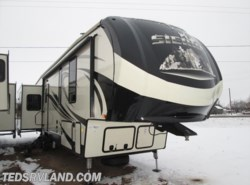 New 2017  Forest River Sierra 372LOK by Forest River from Ted's RV Land in Paynesville, MN