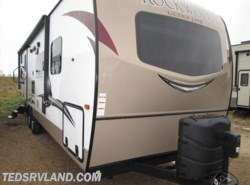 New 2017  Forest River Rockwood Ultra Lite 2706WS by Forest River from Ted's RV Land in Paynesville, MN